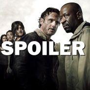 The Walking Dead saison 7 en tournage, le nom de la victime de Negan bientôt connu ?