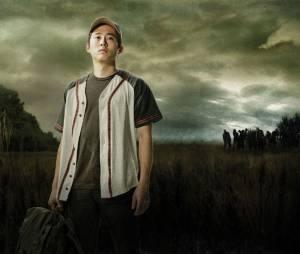 The Walking Dead saison 5 : Glenn prêt à tuer des humains ?