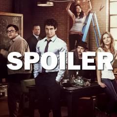 Scorpion saison 2 : quelles suites pour Walter après la mort de (SPOILER) ?