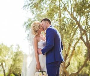 Claire Holt (The Vampire Diaries) : la photo de son mariage avec Matt Kaplan