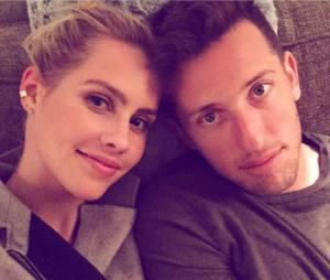 Claire Holt et Matt Kaplan amoureux sur Instagram