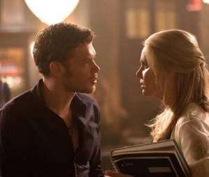 The Originals saison 3 : Cami et Klaus sur une photo