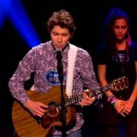 Patrick Rouiller gagnant de Nouvelle Star 2016, mais recalé de The Voice 5