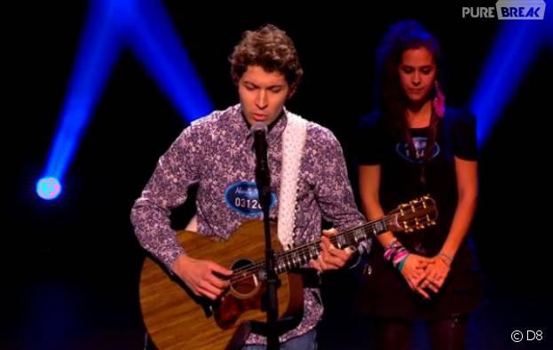 Patrick Rouiller : gagnant de la Nouvelle Star 2016, mais recalé de The Voice 5