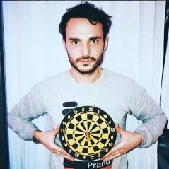Jérôme Niel (La Ferme Jérôme) dans le film L'Idéal, la suite de 99 Francs