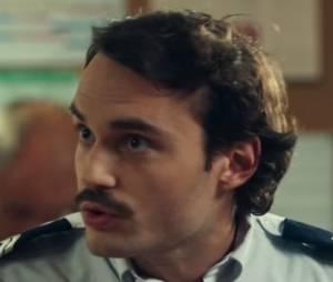 Jérôme Niel dans la bande-annonce du nouveau film signé Frédéric Beigbeder.
