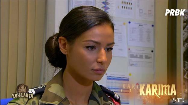 Koh Lanta 2016 : l'incroyable perte de poids de Karima