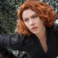 Scarlett Johansson : enfin un film sur Black Widow pour la bombe des Avengers
