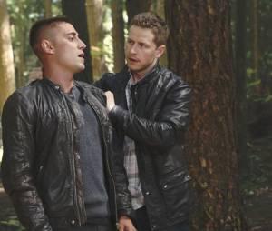 Once Upon a Time saison 5 : Michael Socha pas content de son passage dans la série