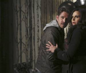 Once Upon a Time saison 5 : Sean Maguire critique la série