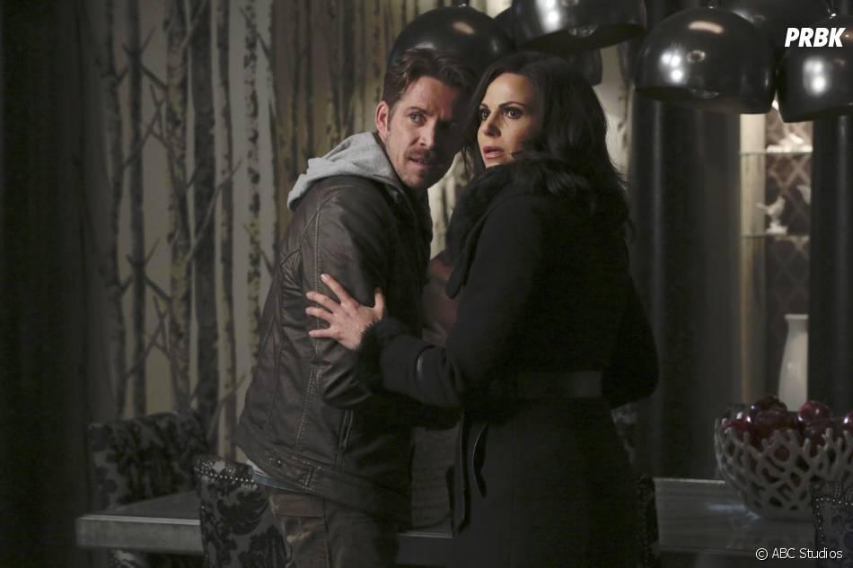 Once Upon a Time saison 5 : Sean Maguire critique la série