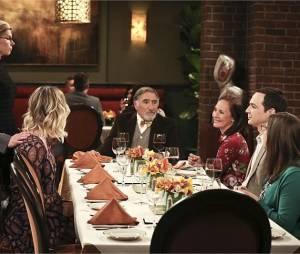 The Big Bang Theory saison 9 : nouveau mariage dans le final ?
