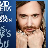 "David Guetta : écoutez ""This One's For You"", l'hymne officiel de l'Euro 2016 !"
