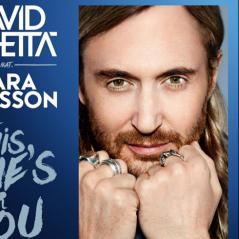 """David Guetta : écoutez """"This One's For You"""", l'hymne officiel de l'Euro 2016 !"""