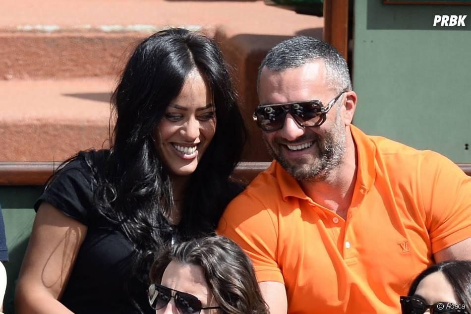 Amel Bent et son mari Patrick Antonelli face à la justice