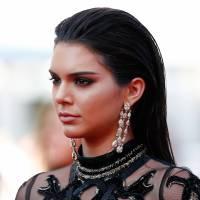 Kendall Jenner : sirène sexy en robe transparente au Festival de Cannes 2016