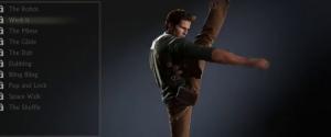 Uncharted 4 : faire de Nathan Drake une star du dancefloor, c'est possible !