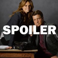 Castle saison 8 : quelle fin pour la série ?
