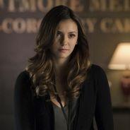 The Vampire Diaries saison 8 : Nina Dobrev de retour avant la fin de la série ?