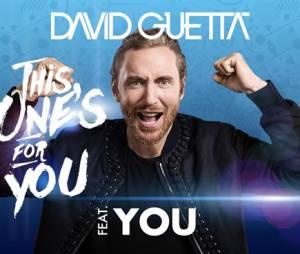 """La vidéo lyrics de """"This One's For You"""" va faire plaisir aux amateurs de foot !"""