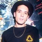 G-Eazy en concert à Paris : le rappeur enflamme le Trianon