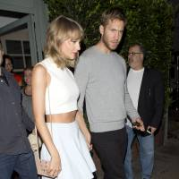 Taylor Swift : son petit ami Calvin Harris hospitalisé après un accident de voiture