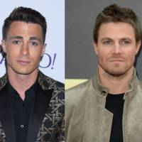 Colton Haynes (Arrow et Teen Wolf) gay : Stephen Amell se confie sur son coming out