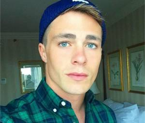 Colton Haynes gay : il fait officiellement son coming-out