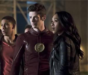 Flash saison 2 : photo de l'épisode 23