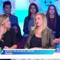 Benoit Dubois et Aurélie Van Daelen : débat musclé sur une femme ronde censurée par Facebook