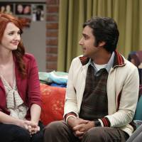 The Big Bang Theory saison 9 : deux copines pour Raj ? Kunal Nayyar adore