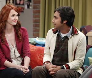 The Big Bang Theory : Kunal Nayyar défend le comportement de Raj