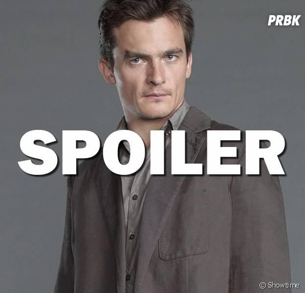 Homeland saison 6 : Quinn mort ou vivant ? Voici la réponse !
