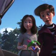 Le Monde de Dory : un couple de lesbiennes dans la suite de Nemo ?
