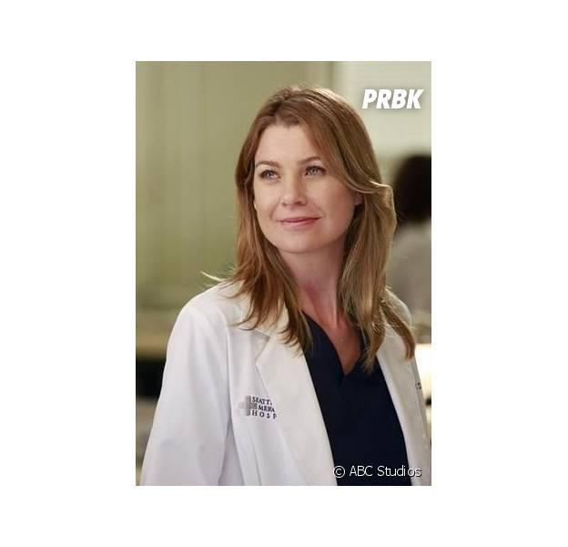 Grey's Anatomy saison 13 : Ellen Pompeo de retour