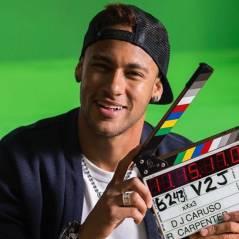 Vin Diesel invite la star du foot brésilien Neymar dans xXx 3