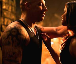 xXx3 : photo du film avec Vin Diesel.