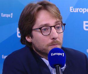 Mathieu Vergne a dévoilé le jury officiel de Danse avec les stars 7 sur Europe 1.