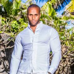 Dimitri Desheraud (Les Anges 8) dévoile une photo de lui avant le bodybuilding