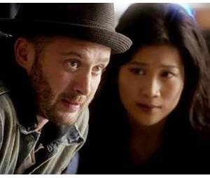 Scorpion saison 2 : Toby & Happy