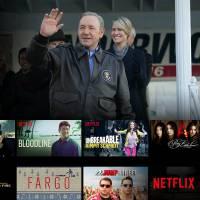 Quelles sont les séries qui rendent le plus accro ? Netflix a la réponse