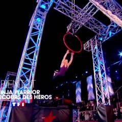 Ninja Warrior : les premières images inédites du nouveau jeu de TF1