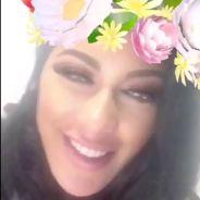 Ayem Nour maman, elle donne de ses nouvelles sur Snapchat