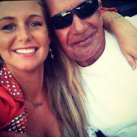 Aurélie Van Daelen fait pleurer Instagram avec un message émouvant à son père décédé 😥