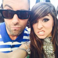 Christina Grimmie tuée à Orlando : Adam Levine prêt à tout pour aider sa famille