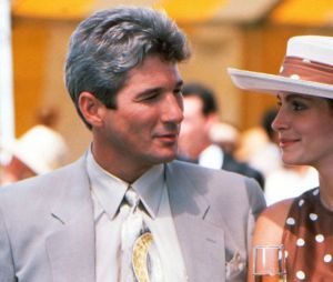 Pretty Woman avec Julia Roberts et Richard Gere