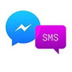 Facebook : les SMS font leur grand retour dans l'application Messenger