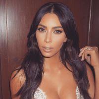 Kim Kardashian nue en couverture pour GQ