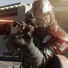 Call of Duty Infinite Warfare : un trailer E3 2016 explosif !