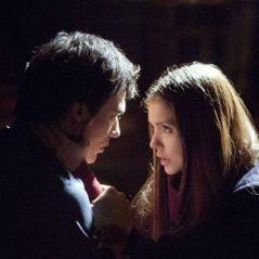 The Vampire Diaries saison 8 : Ian Somerhalder pas fan du couple Damon/Elena ?